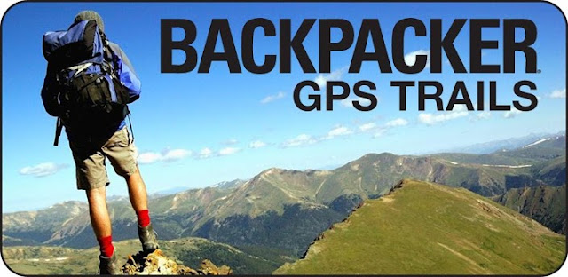 Backpacker GPS Trails Pro v5.3.2 APK