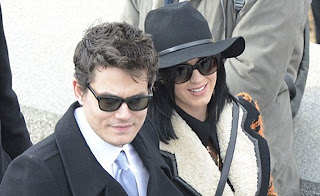 Katy Perry Boyfriend John Mayer 2013