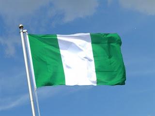 9ja flag
