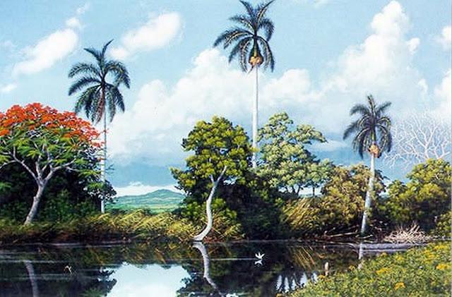 pinturas-de-paisajes-cubanos
