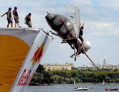 Red Bull Flugtag Moscow 2011 Seen On www.coolpicturegallery.us