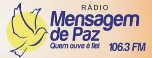 Escute a Rádio Aqui