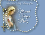 Praying the Holy Rosary