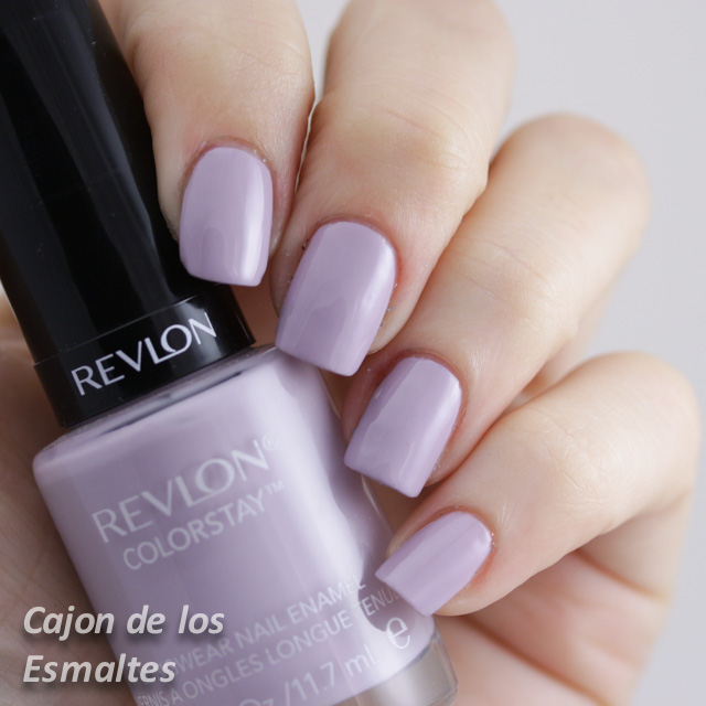 Revlon - Provence