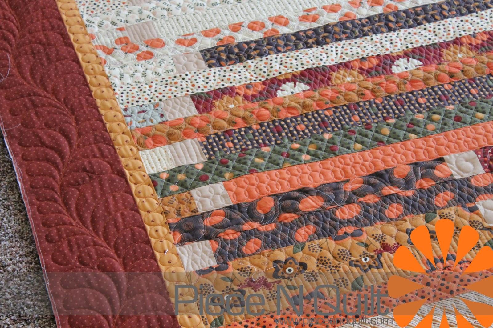 Piece N Quilt: Fall Quilt : fall quilt - Adamdwight.com