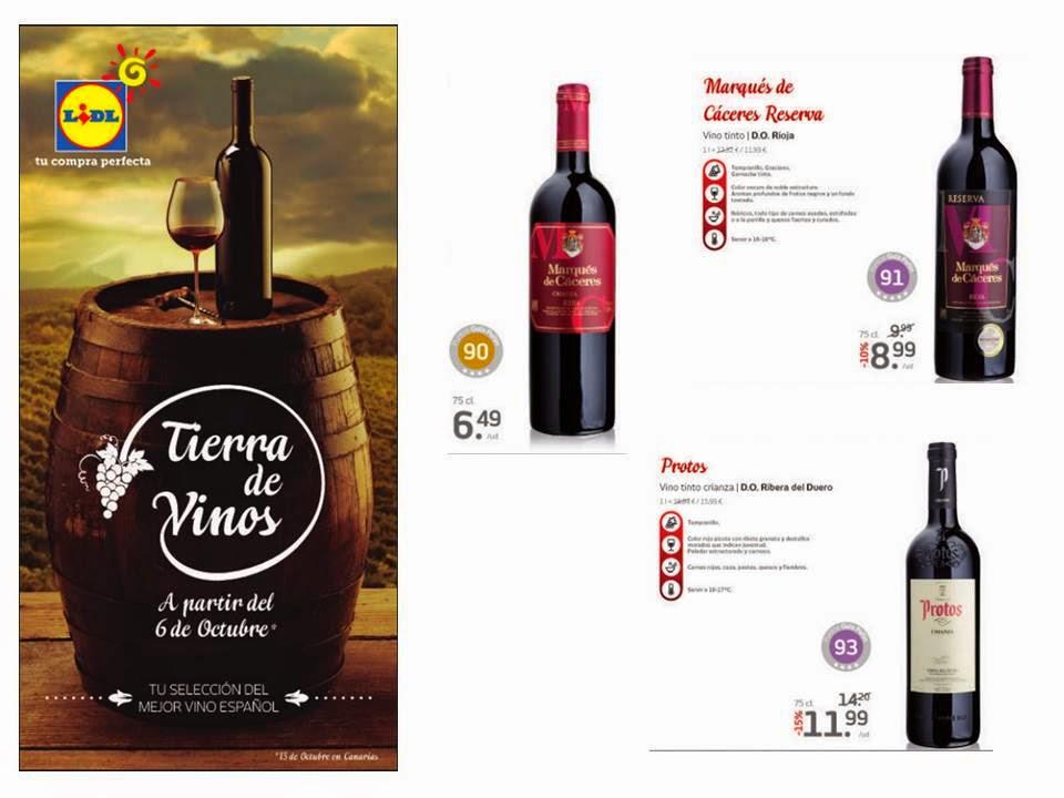 Imagen-Promoción-Vinos-Lidl