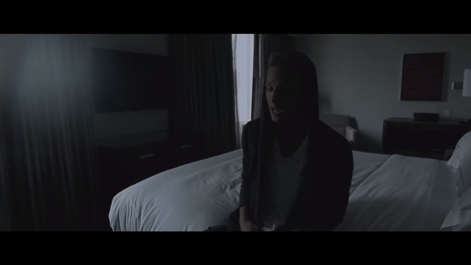 NF - Wait - Music Video - Mansion - 2015