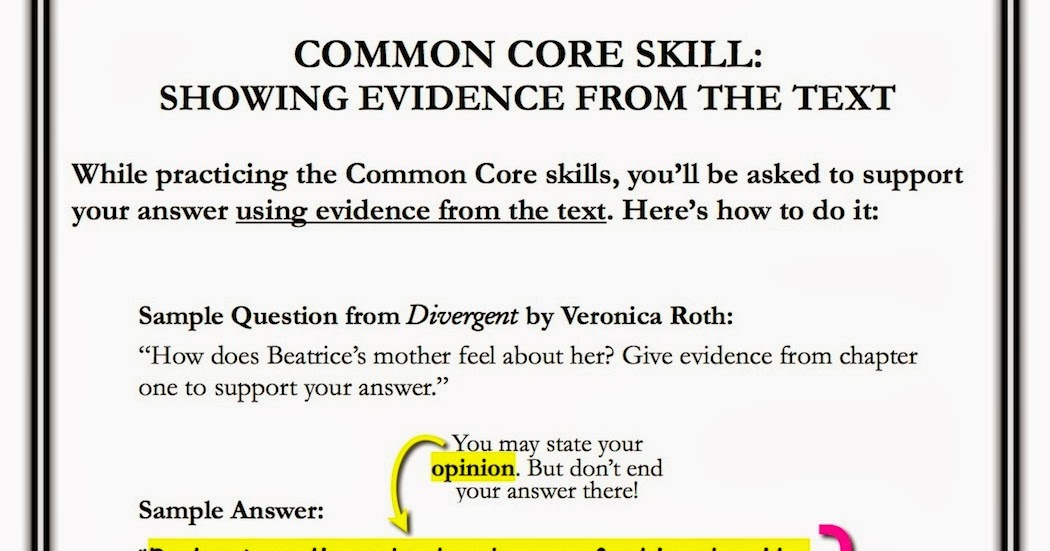 how to show evidence of communication skills