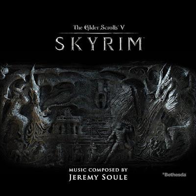 La musica di Skyrim fuori da Skyrim