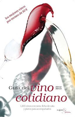 GUIA VINO COTIDIANO 2012-2013