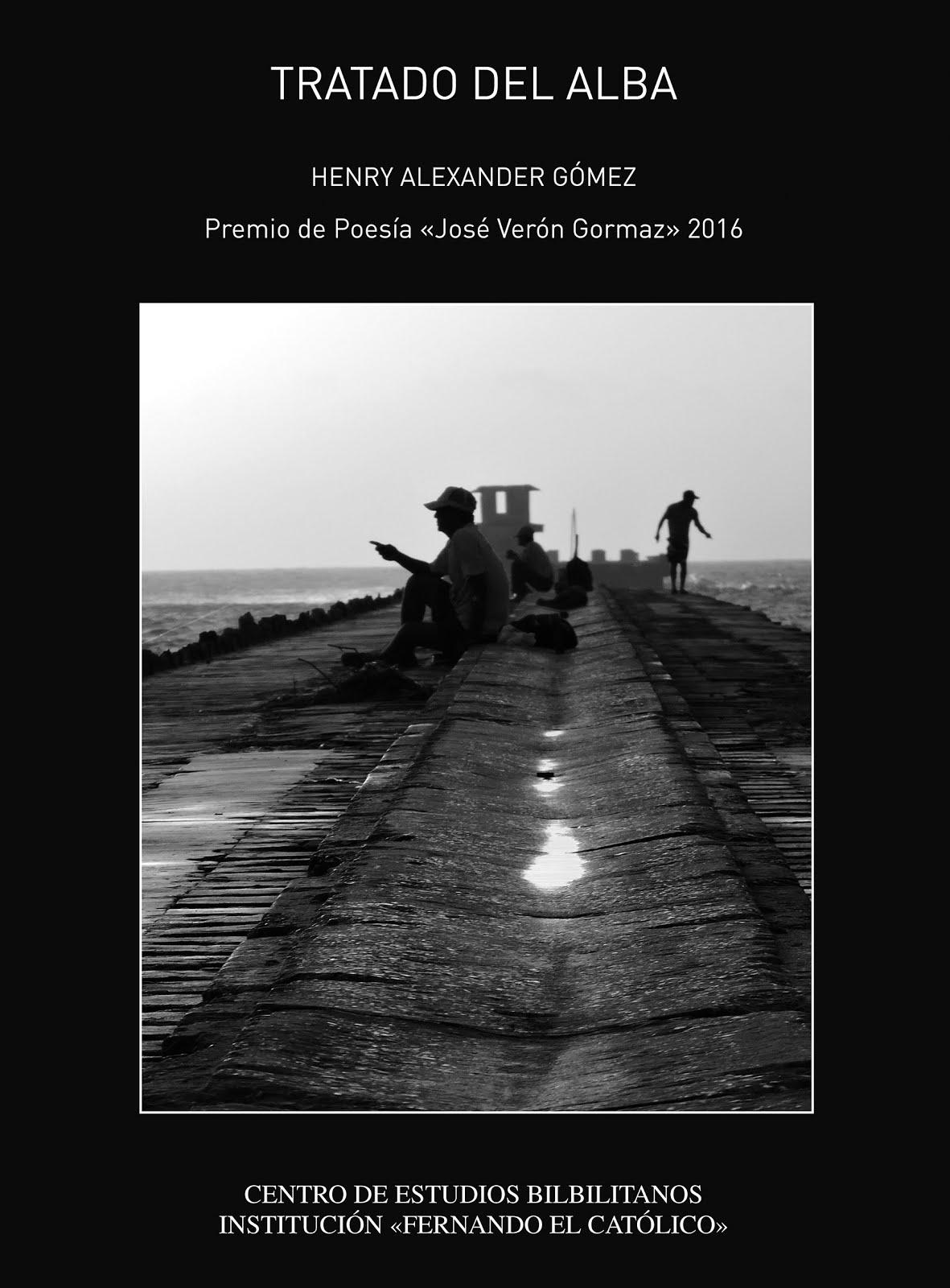 """Poemas del libro """"Tratado del alba"""""""