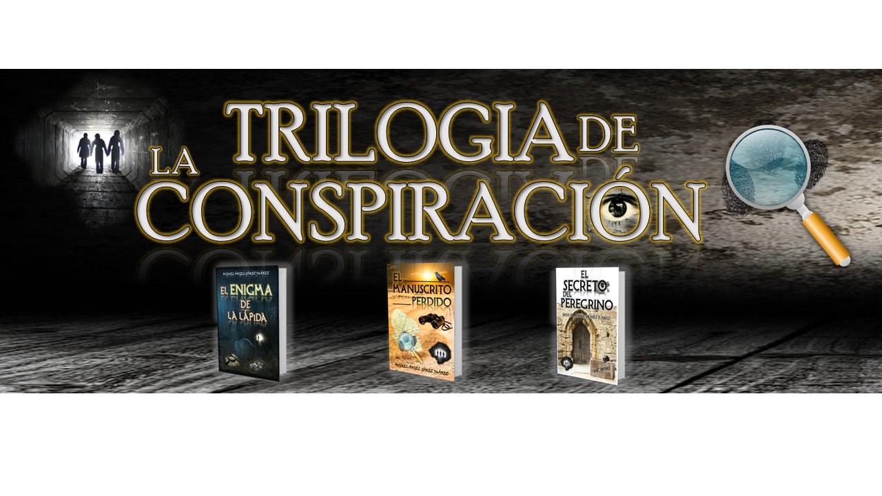 Trilogía de la Conspiración