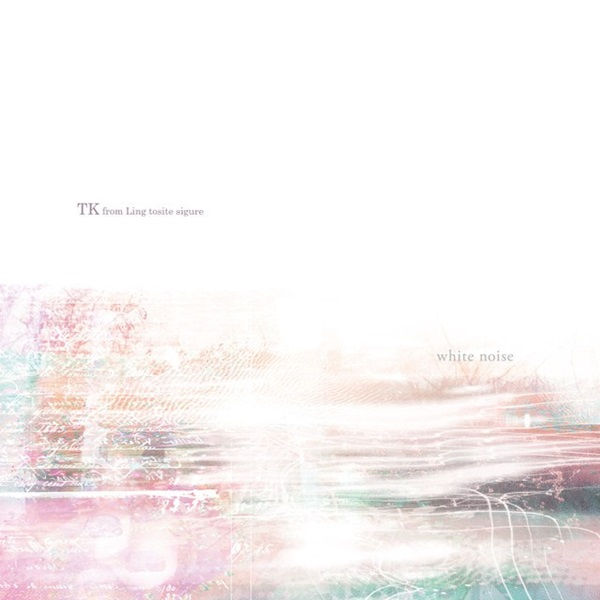 [Album] TK from 凛として時雨 – white noise (2016.09.28/MP3/RAR)