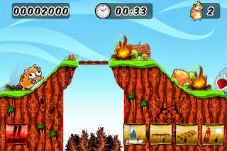Crazy Hamster Nokia N97 S60v5 Game