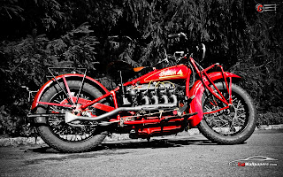 indian four motorcycle 1930