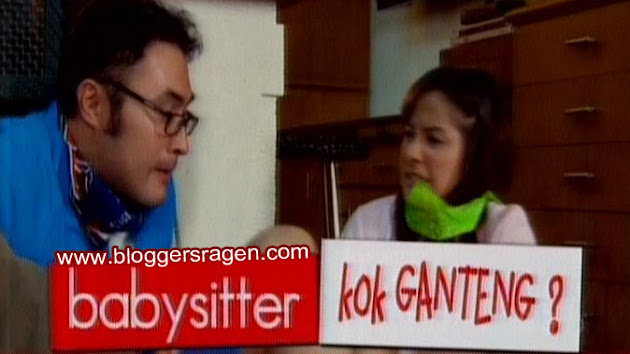Babysitter Kok Ganteng Film