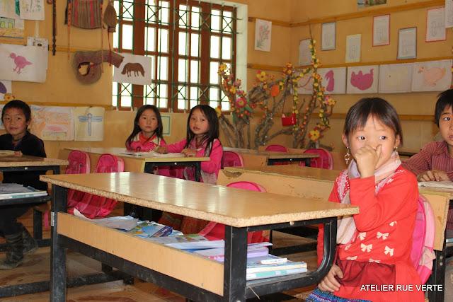 Vietnam visages 3