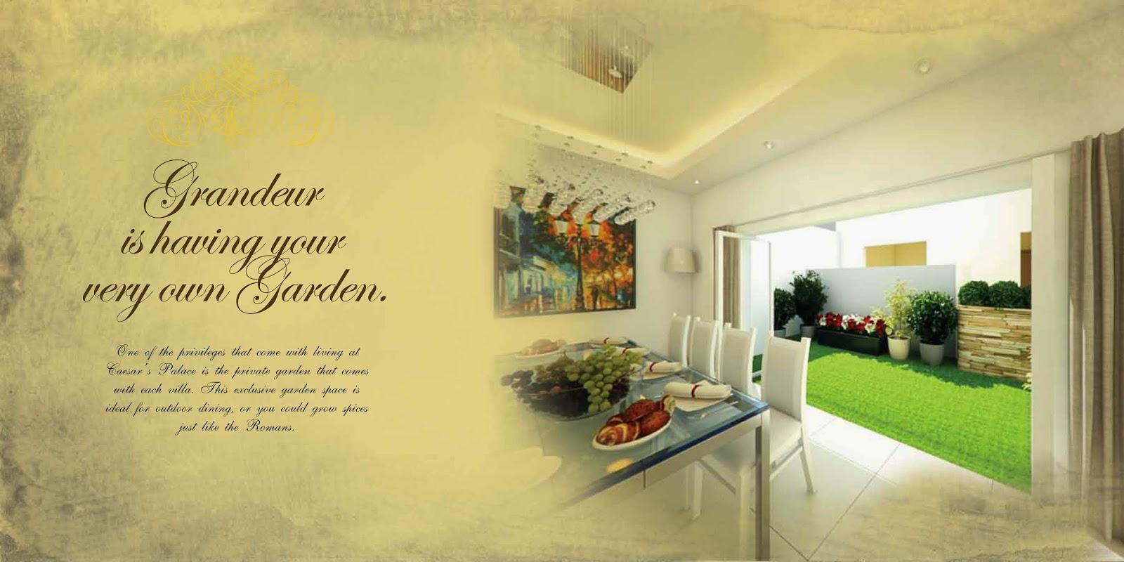 luxury villas in sarjapur for sale