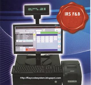 Penjualan Sistem Raycode - Sistem Pengurusan Pengeluaran