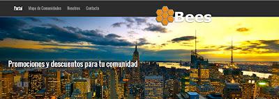 Portal Bees Concepción Chile