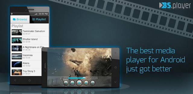 BSPlayer v1.9.150 APK