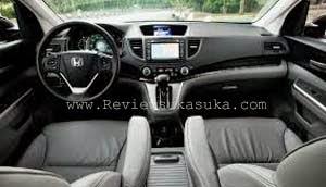 mobil honda CRV 2013 memiliki kelebihan yang tidak dimiliki mobil lain