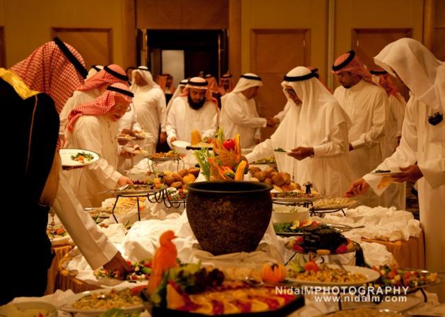 Culture of Saudi Arabia