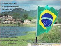 Aqui também é Brasil