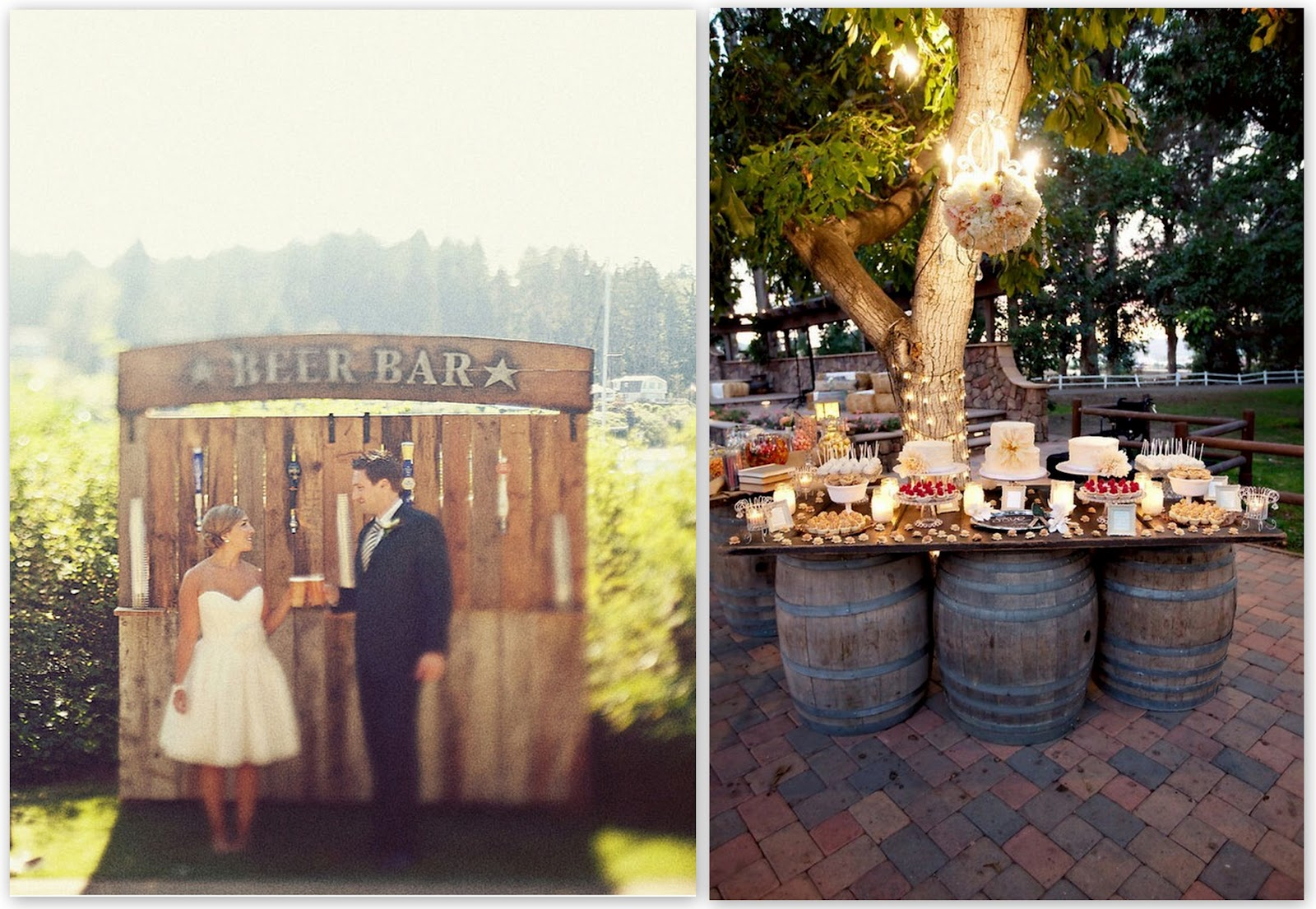 For Sure The Glamorous Fairytale Wedding Can Be Amazing But Me Nothing Compares To A Country Rustic Barn Both In And Outdoor