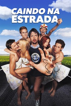 Caindo na Estrada Torrent - BluRay 720p/1080p Dual Áudio