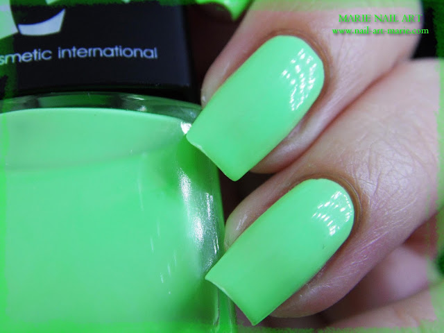 LM Cosmetic Green Apple Pop6