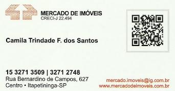 MERCADO DE IMOVEIS Vendas e Locação