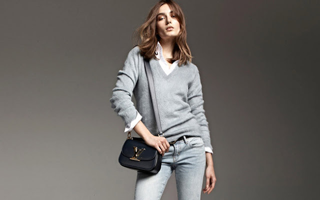 Louis Vuitton Vivenne bag