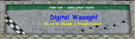 Digital Waaagh!
