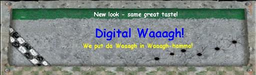 Digital Waaagh!