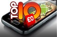 Top 10 - Melhores Jogos Grátis para Android