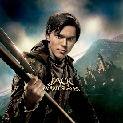 Jack the Giant Slayer for iPad Wallpaper