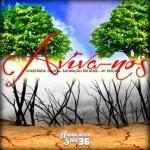 Baixar CD Adoração Em Série – Vol 36 – Aviva nos (2013) Download