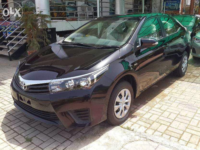 Ideal Rent A Car Karachi