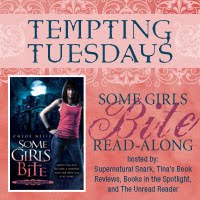 Some Girls Bite read-a-long wrap up