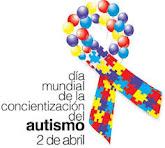 Día mundial de la concientización del autismo