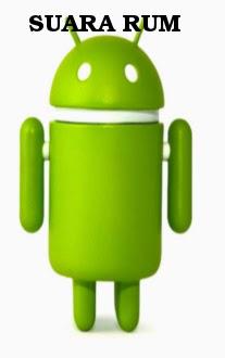 SUARA RUM versi Android