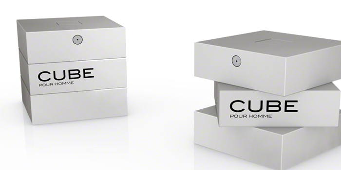 15 Creative Cube inspired Products and Designs.