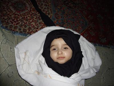 syria bergolak