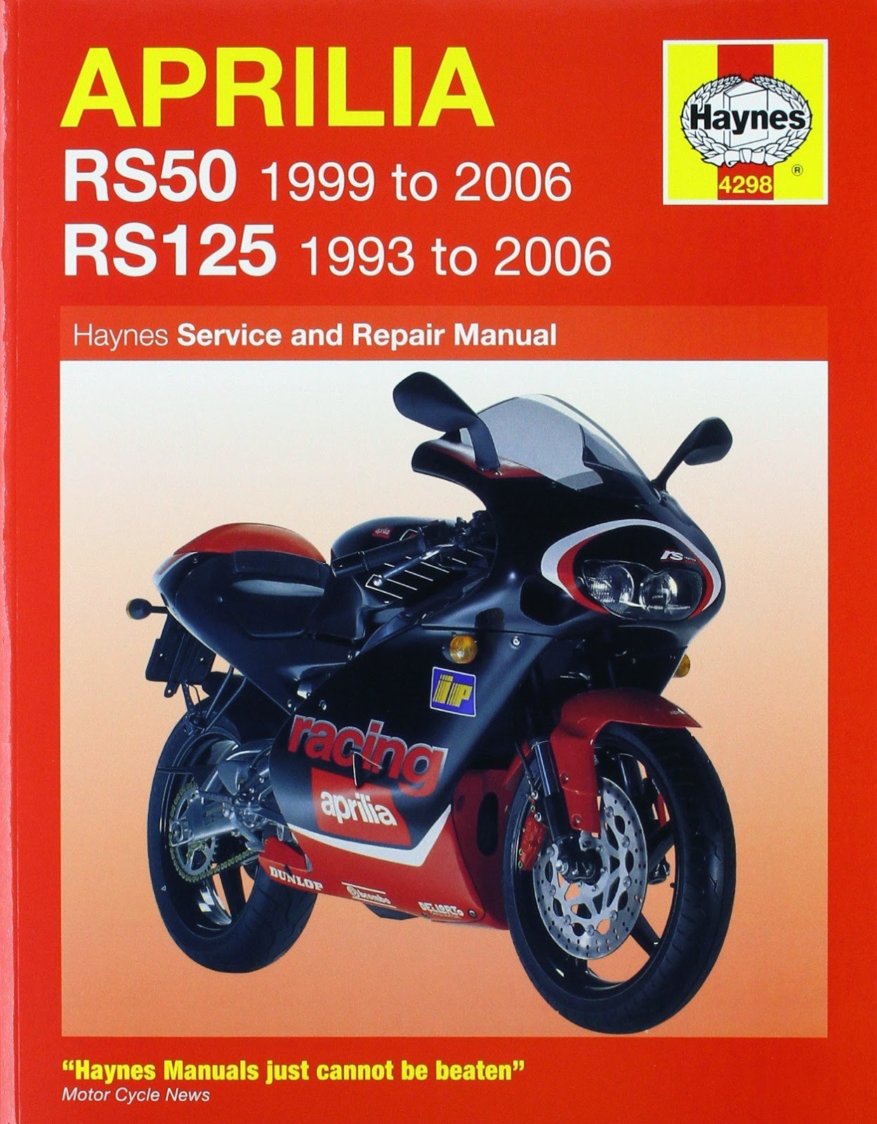 APRILIA RS 125 aprilia RS 125 wiring diagrams electrics RS125