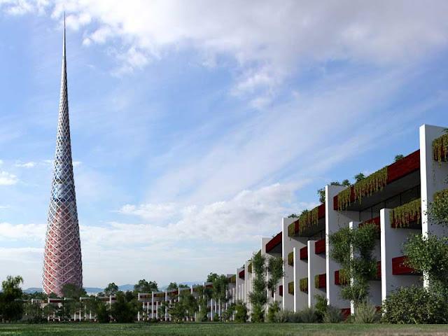 Apuntes revista digital de arquitectura techos verdes y for Jardines verticales valencia