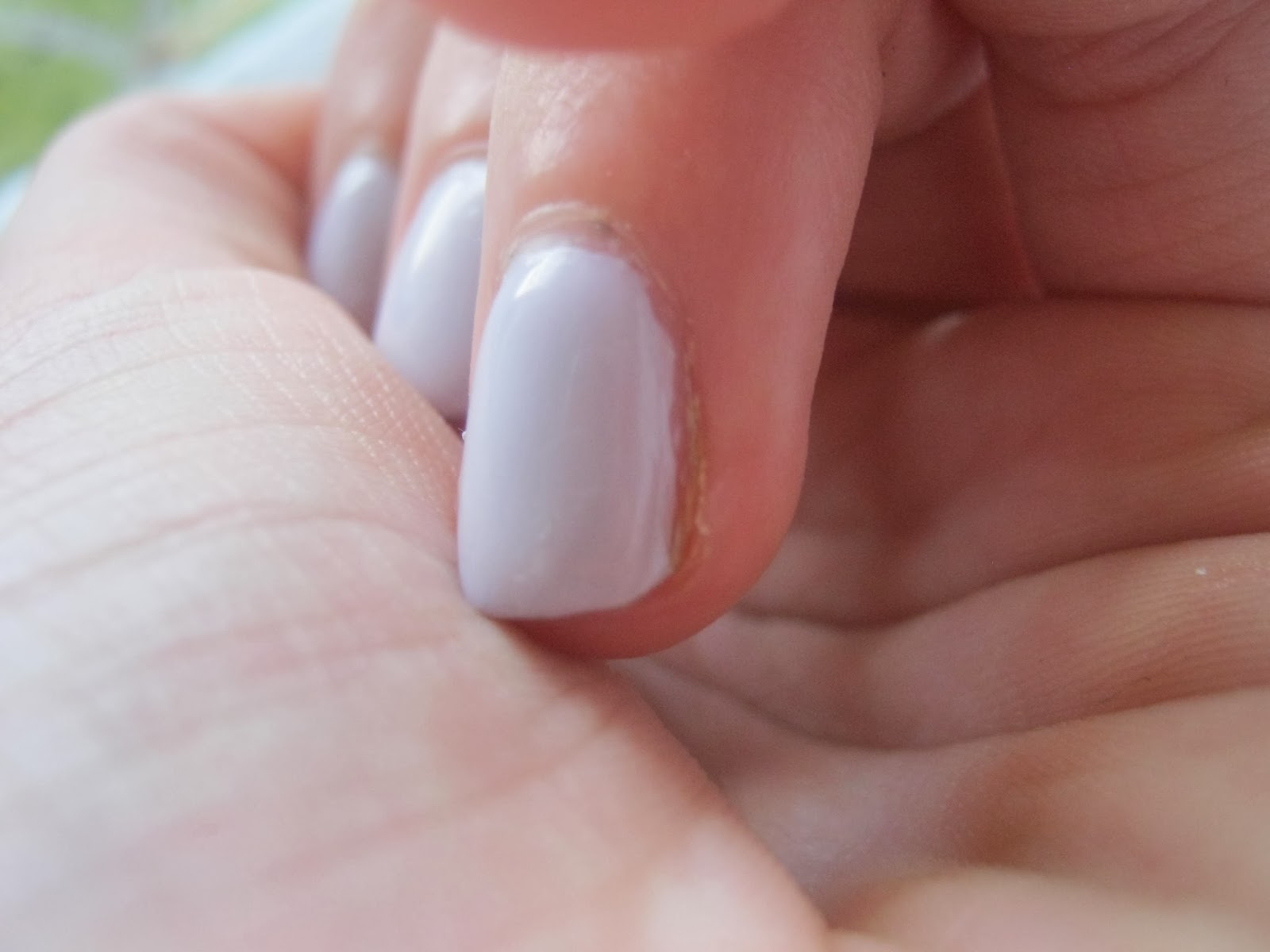 LolLoveLife: Essence Gel Nails at Home Review!