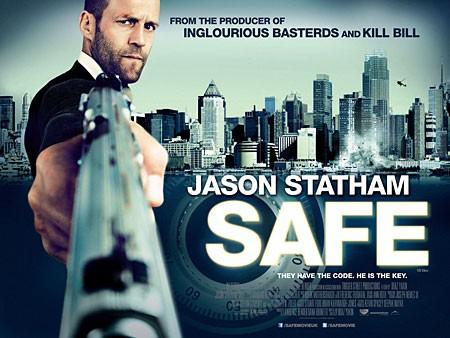 Safe cr 237 tica a favor y en contra fan cine blog ii