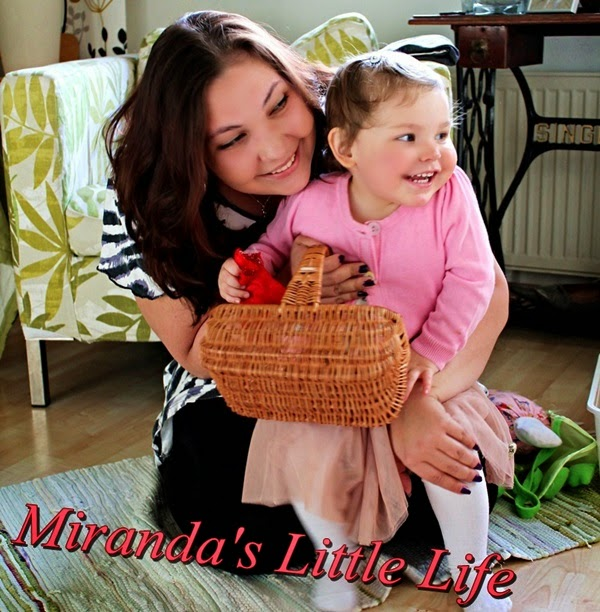 Miranda's Little Life