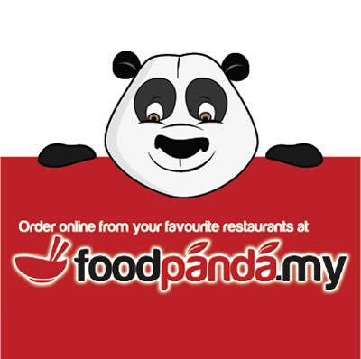 Online Malaysian Panda Food Stores